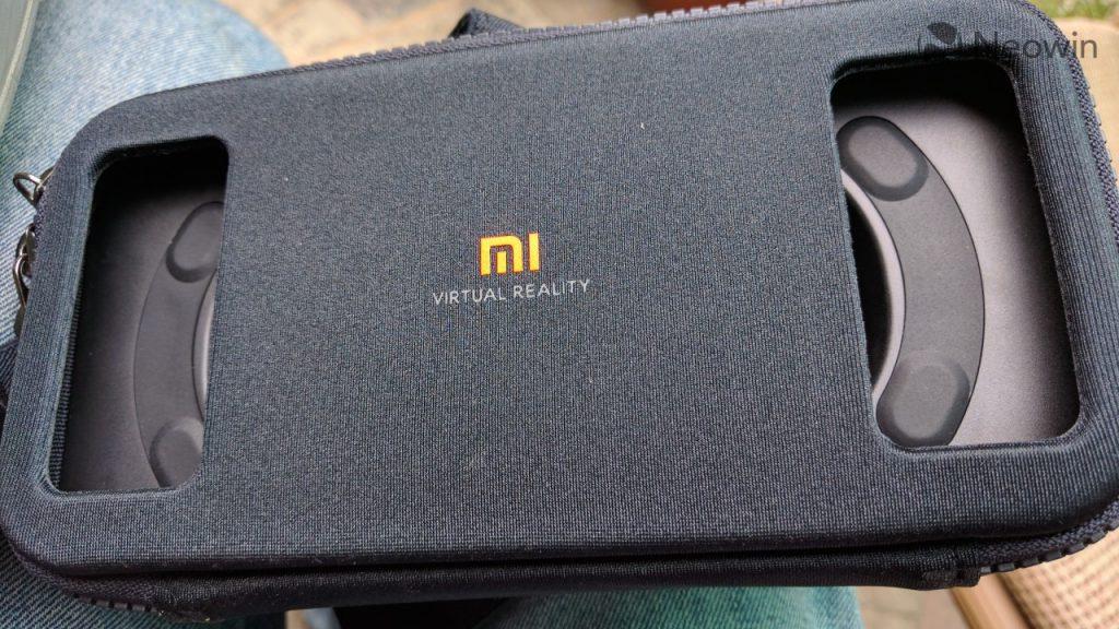 نقد و بررسی عینک واقعیت مجازی شیائومی مدل Play