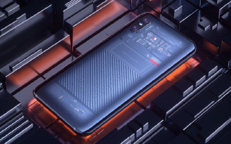 میزان فروش گوشی های سری Mi 8 از یک میلیون نسخه گذشت