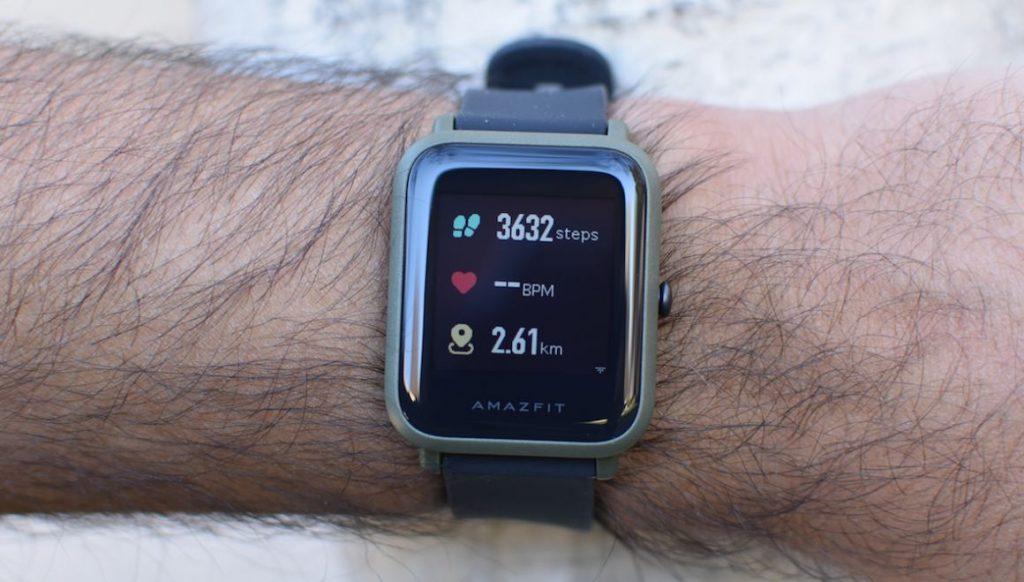 نقد و بررسی ساعت هوشمند شیائومی مدل Amazfit Bip