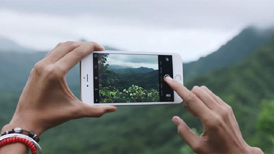 10 ترفند برای عکاسی بهتر با موبایل