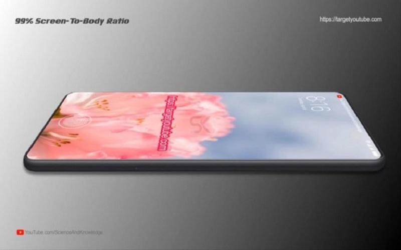 گوشی Mi Mix 3
