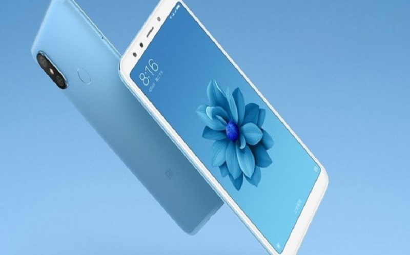 گوشی Mi A2 در 2 فروشگاه دیگر برای پیش فروش قرار گرفت