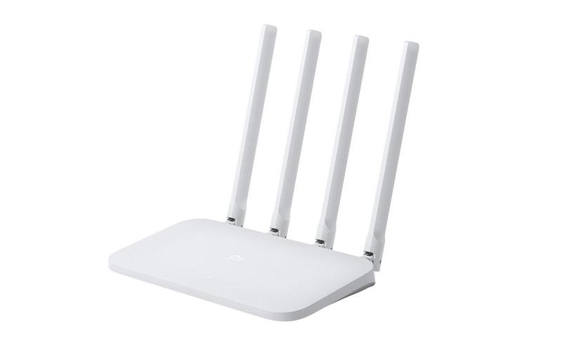 روتر Mi Router 4C وارد بازار شد