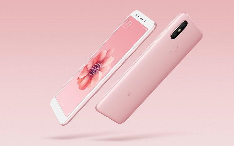 گوشی Mi A2 در تاریخ 25 جولای در اسپانیا عرضه می شود