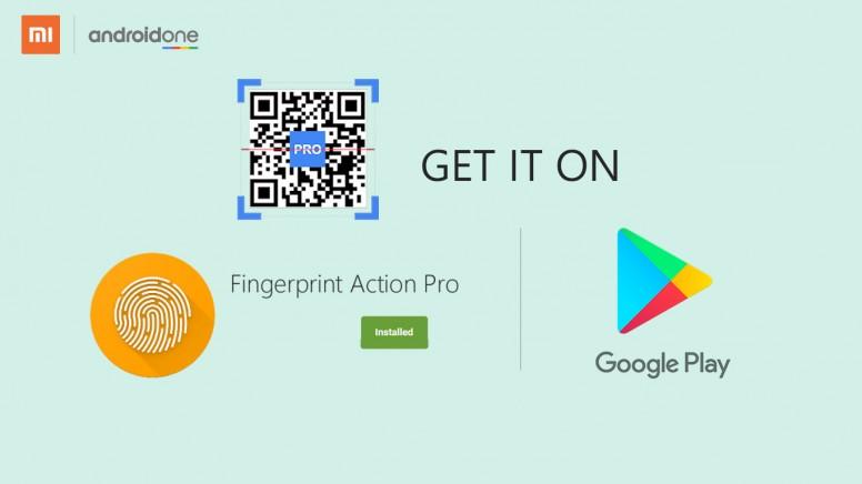 آموزش فعال کردن فلش در گوشی Mi A1