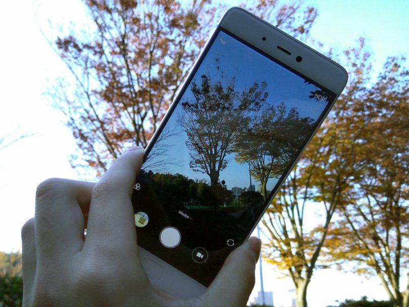 بررسی دوربین گوشی Mi 5S شیائومی