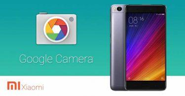 آموزش نصب Google Camera بر روی گوشی شیائومی mi5s بدون روت کردن