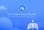 افزایش دهنده سرعت بازی در رابط کاربری مییوآی