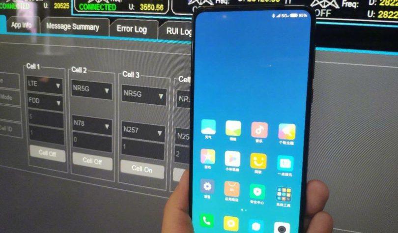 گوشی می میکس 3 در تاریخ 15 اکتبر رونمایی می شود؟