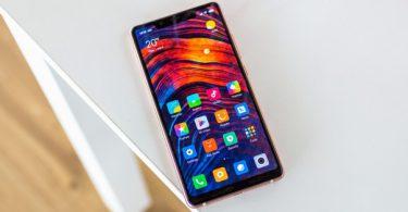 نقد و بررسی گوشی موبایل می ۸ اس ای شیائومی