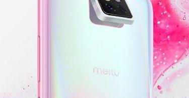 شیائومی و Meitu گوشی های سلفی محور را معرفی کردند