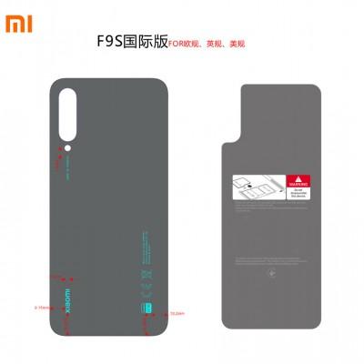 گوشی Xiaomi Mi Mix 4 ممکن است دوربین 64 مگاپیکسلی داشته باشد و گوشی Mi A3 دوربین 48 مگاپیکسلی