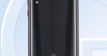 مشخصات گوشی Mi 9 5G مشخص شد