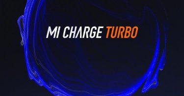 فناوری شارژ بیسیم Mi Charge Turbo در تاریخ 9 سپتامبر رونمایی می شود