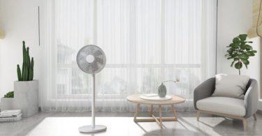 فن Mi Smart Standing Fan 1C شیائومی با قیمت 39.99 یورو در اروپا به سر می برد