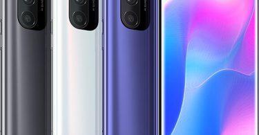 مدیر اجرایی شیائومی تأیید می کند که گوشی Mi Note 10 Lite شیائومی با عنوان Mi CC10 در چین دوباره معرفی نخواهد شد